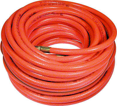 Plews 576-100A-5 Air Hose, 1/4 in x 100 ft, NPT, PVC