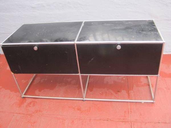 Knoll USM Haller Cabinet needs TLC60