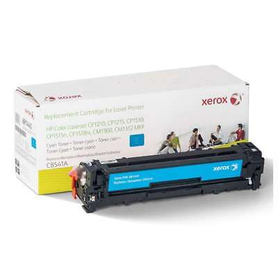 Xerox 006R01440 Replacement Toner for CB541A (125A), 1400 Page Y 095205756838