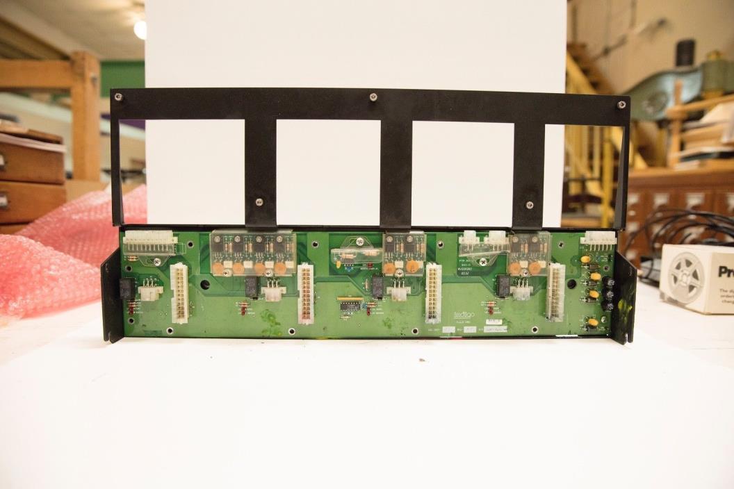 HP INDIGO TMB1 BOARD EBE-1057-57