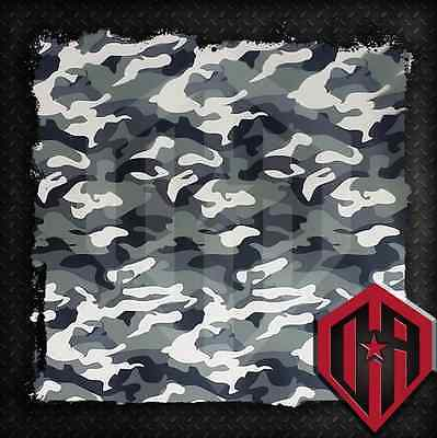HYDROGRAPHIC WATER TRANSFER FILM HYDRODIPPING DIP CLASSIC CAMO CAMOUFLAGE 2M