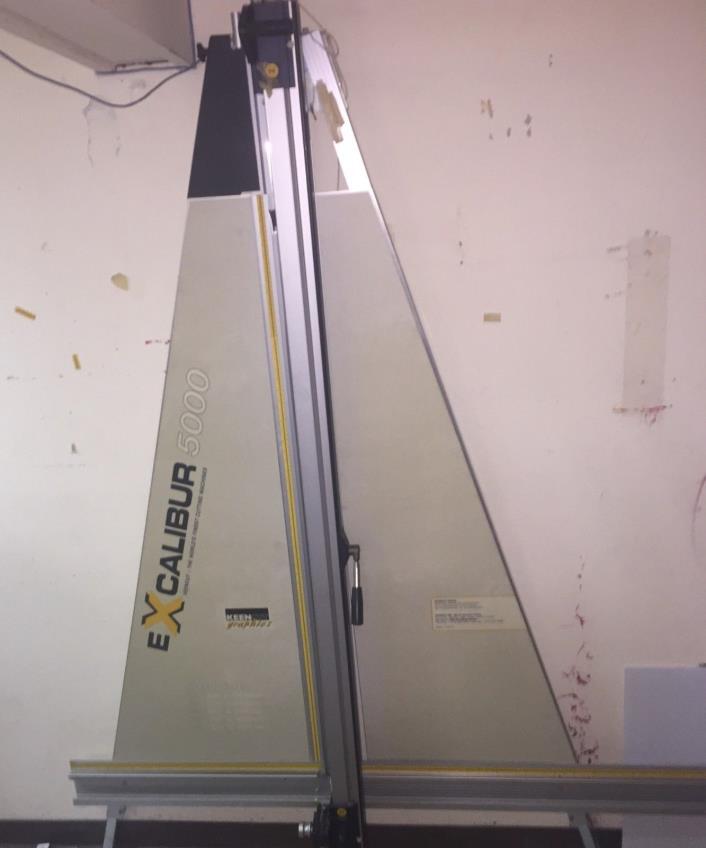 Keencut Excalibur 5000 63