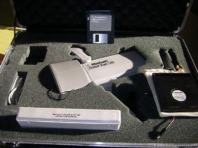 MACBETH SPECTROPHOTOMETER A-9071