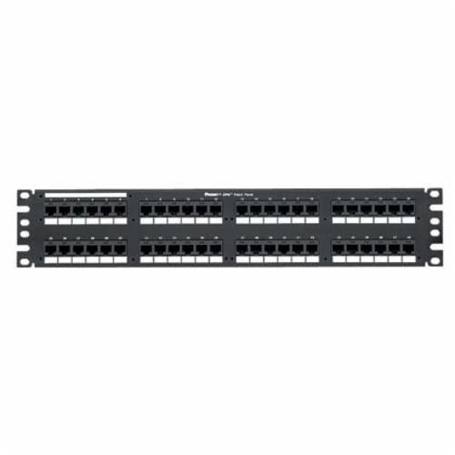 Panduit Patch Panel DP48688TGY