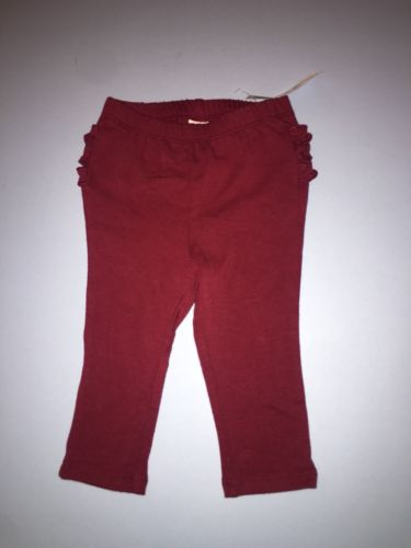 Old Navy Infant Girl Clothes 6-12 Months Leggings Brand New With Tags Variety