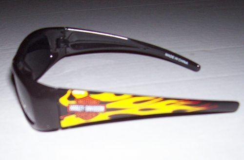Child Harley Davidson Sunglasses Biker Halloween Costume