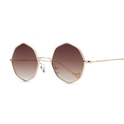 Hippie Round Sunglasses