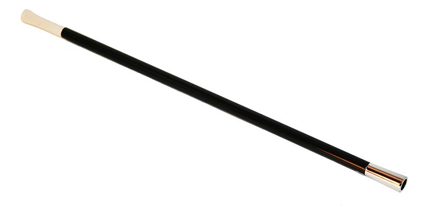 Black Costume Cigarette Holder 20s Flapper Gatsby Accessory US Seller