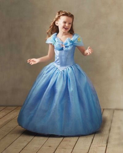 NEW CHASING FIREFLIES The Ultimate Collection Cinderella Ball Gown DISNEY 8