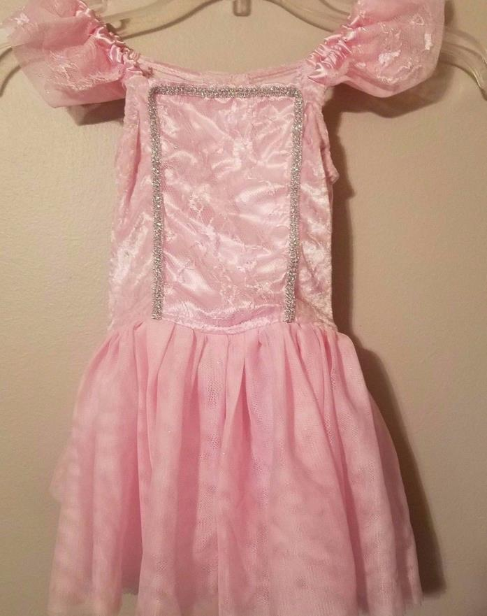 Melissa & Doug Girls Ballerina Role Play Age 3 - 6 Dress up Pretend play costume