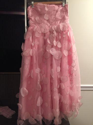 Custom Made Children Dress