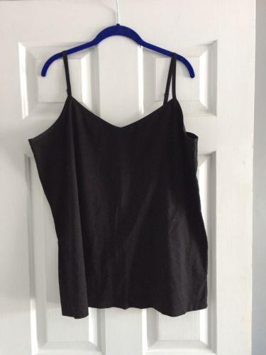 Boutique Plus Size Camisole Size 3X
