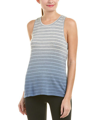C&C California Womens  Dip Dye Tank, S
