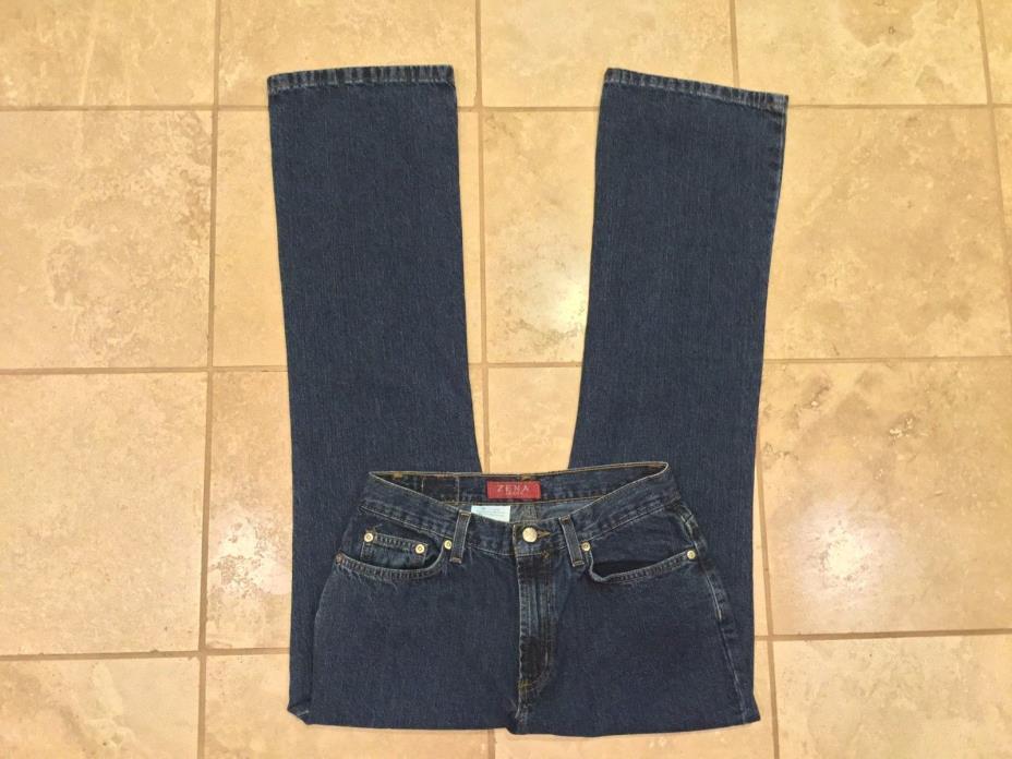 ZENA jeans Boot cut Size 6