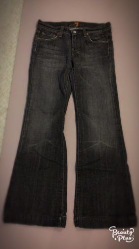 7 For All Mankind Jeans - 27