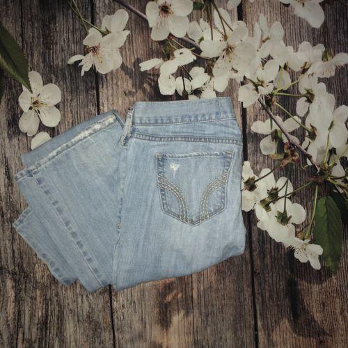 (hollister) jeans