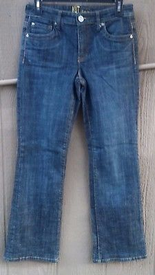 KUT from the Kloth Boot Cut Women's Jeans Size 4