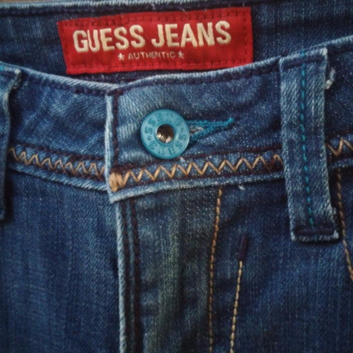 Guess Boot Cut Women's Jeans Size 31