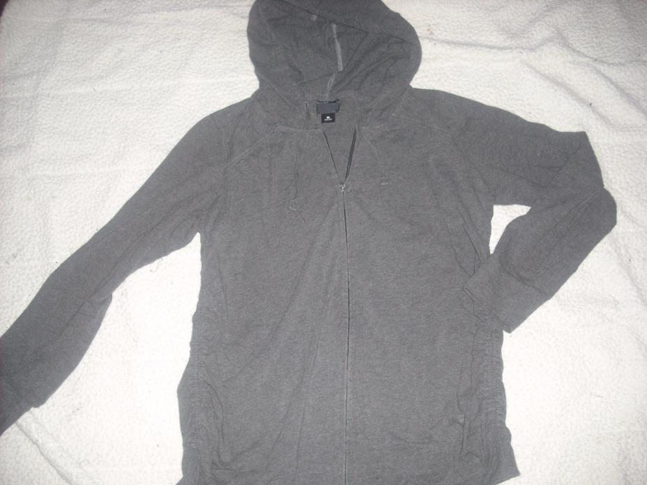 Womens Maternity Lightweight Jacket Size Extra Large XL FREE SHIP