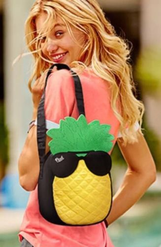 NEW Victorias Secret Pineapple Cooler