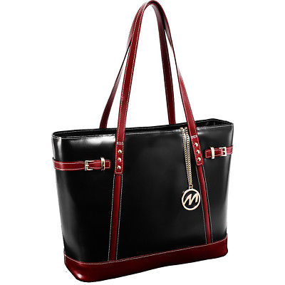 McKlein USA Serafina Tote 2 Colors Women's Business Bag NEW