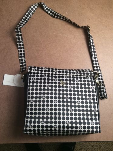 Adrienne Vittadini Insulated Lunch Tote NWT