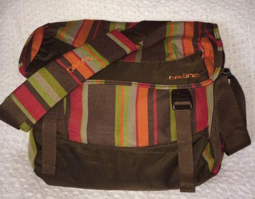 Dakine Laptop Messenger Crossbody Bag