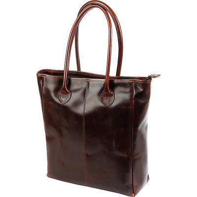 ClaireChase Large Tablet Tote 2 Colors Women's Business Bag NEW