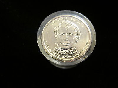 2009-P ZACHARY TAYLOR BU Presidential Dollar 12 Coin Danbury Mint US01DM-W