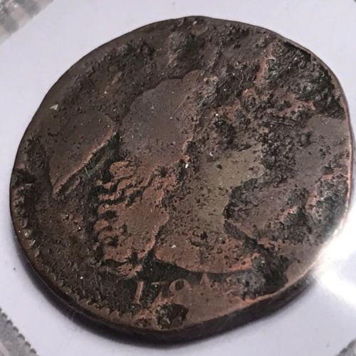 1794 Liberty Cap Large Cent