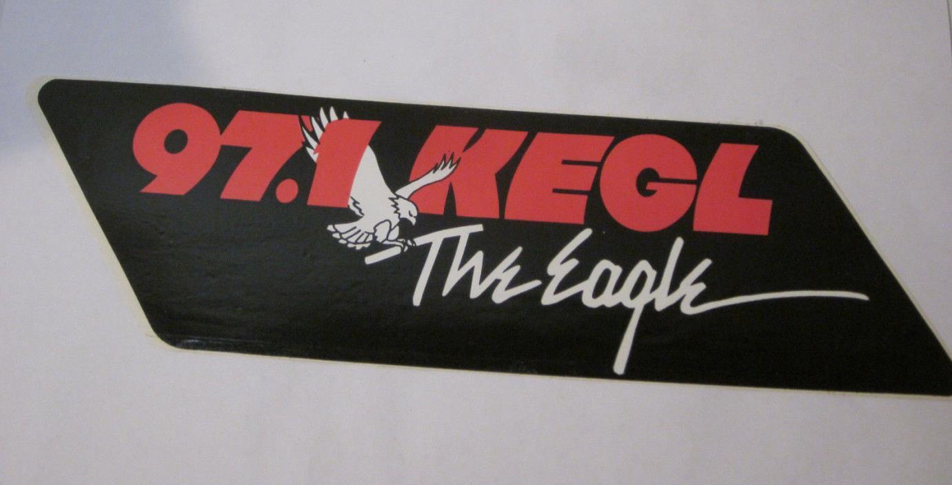 KEGL 97.1 Radio Station 10.5