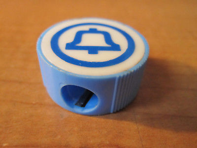 Vintage BELL SYSTEM Telephone Company Advertising PENCIL SHARPENER