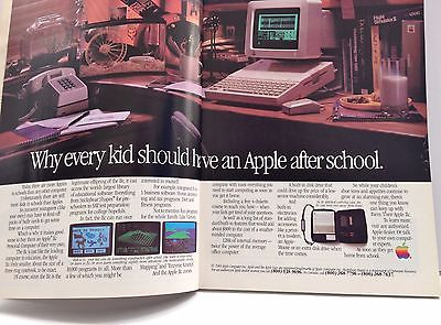 1985 Vintage APPLE MACINTOSH PC