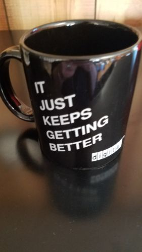 DIGITAL EQUIPMENT CORPORATION coffee mug VAX 6000