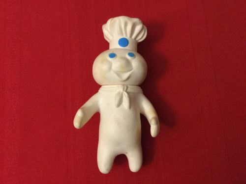 Vintage 1971 Pillsbury Doughboy 7