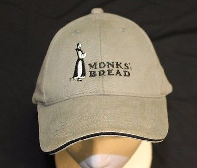MONKS BREAD BAKERY Cap Hat