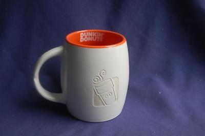 Dunkin Donuts 2012 Ceramic Coffee Cup Mug NICE!