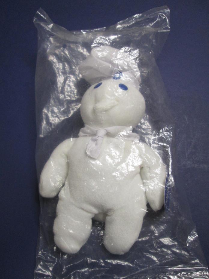 1997 Pillsbury Doughboy 8