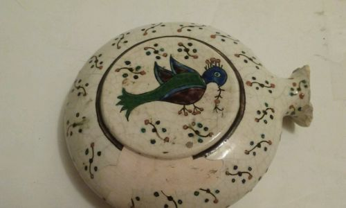 1800s pottery vintage antique primitive
