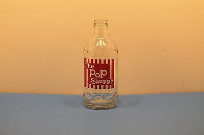 1  OLD '' THE POP SHOPPE'' BOTTLES New York