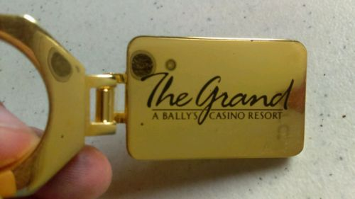 Vintage? Royal Inn Casino Las Vegas Advertising Key Chain