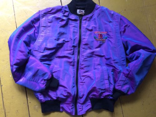 Vintage Collectible Circus Circus Hotel Casino Las Vegas Ringmaster Club Jacket