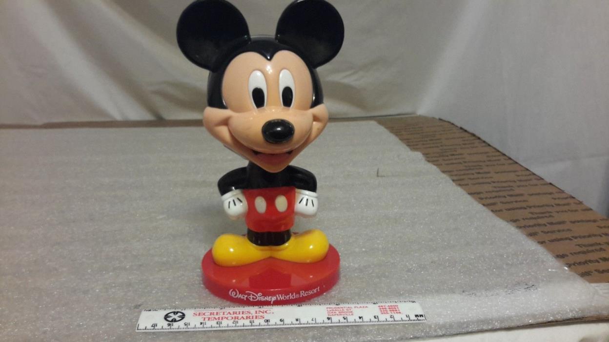 Walt Disney World Resort 8