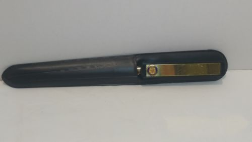 Rotary Club Letter Opener w/case NM Condition