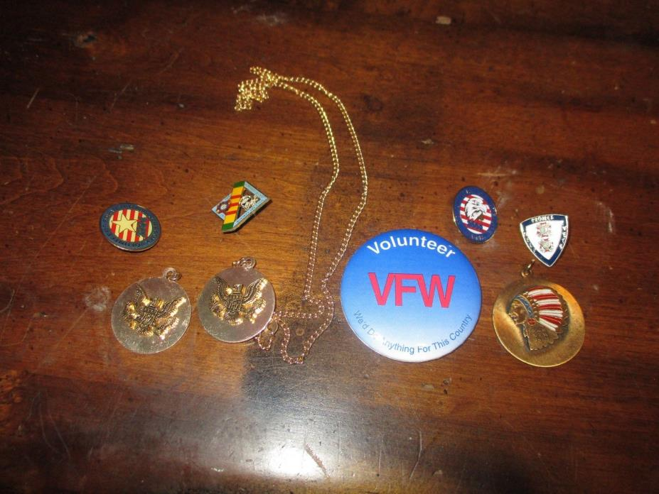 vfw badges