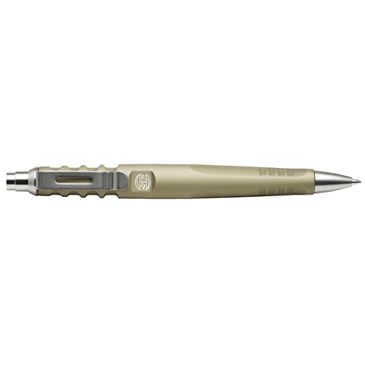 SureFire Pens Writing Pen III Tan Click Mechanism Model EWP03TN