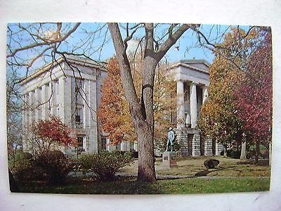 Vintage 1970s Postcard-The Capitol of North Carolina at Raleigh - Unposted