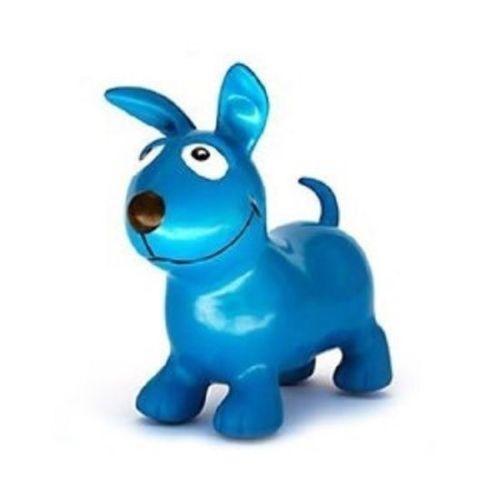 Blue Mini Wahoo AniMail 3-D Postcard Puppy
