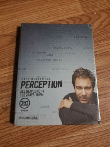 Perception DVD Press Materials