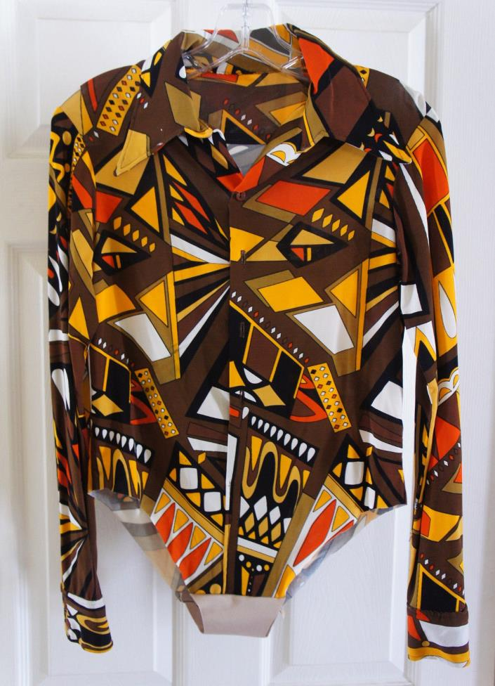 Michael Jackson Costume shirt SING YOUR FACE OFF ABC TV Prop China Anne McClain